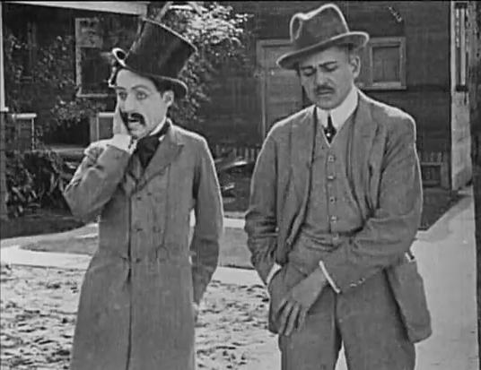 ChaplinMakingLiving1