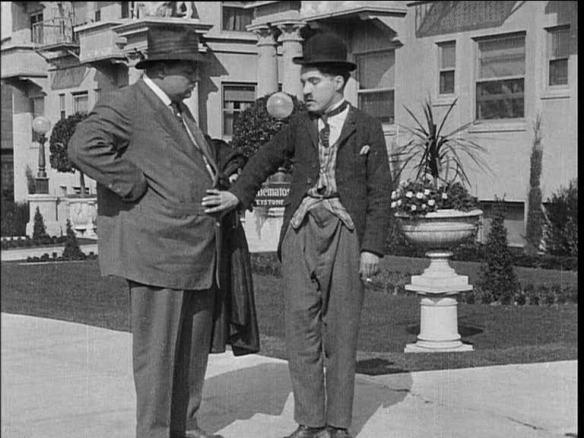 Chaplin06.AFilmJohnnie