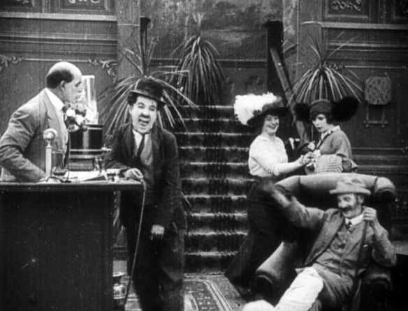 Chaplin14CaughtRain