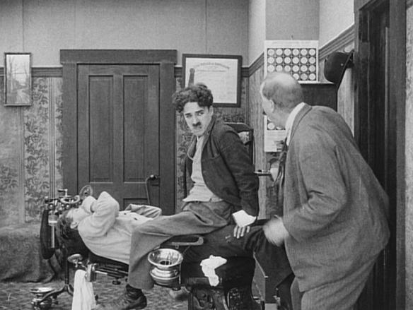 Chaplin21TheDentist