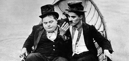 Chaplin27TheRounders