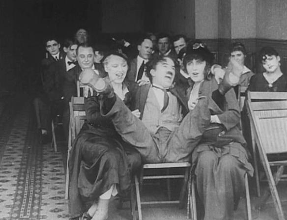 Chaplin29ThoseLovePangs