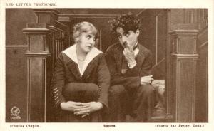 Chaplin2015AWoman1