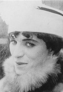 Chaplin2015AWoman2