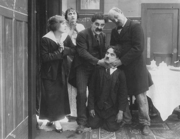 Chaplin2015AWoman3
