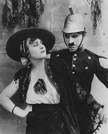 Chaplin 2015 Carmen4