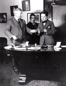 Chaplin1916 Mutual0.1