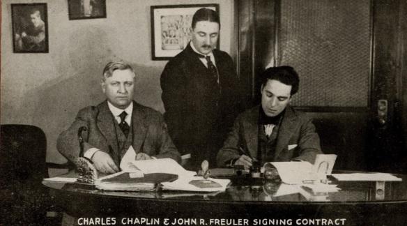 Chaplin1916 Mutual0