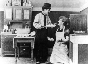 Chaplin1916 The Fireman 1