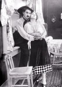 Chaplin2016 TheFireman9 Edna